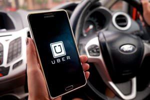 Життя Uber навмисно підвищує ціну поїздки, якщо клієнт їде з дорогого кварталу міста uber новина у світі