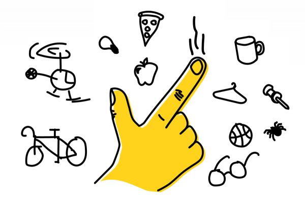 Google перетворив навчання штучного інтелекту в онлайн-гру з малювання