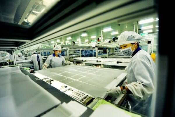 Три причини, чому Китай зробить бум в сфері відновлюваної енергетики