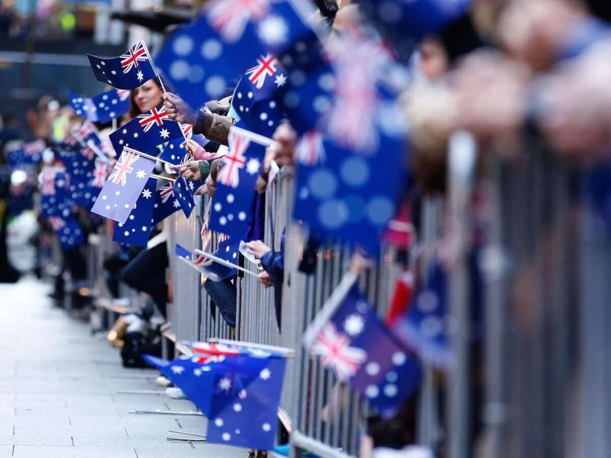 Австралія хоче отримати повний доступ до зашифрованих повідомлень у месенджерах