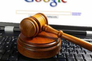 Інтернет Google загрожує рекордний штраф на суму в 9 млрд $ google новина
