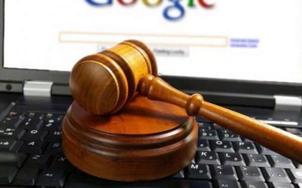 На Google подали до суду на 22,5 млн $ за збір особистої інформації