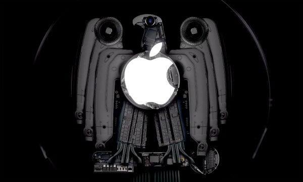 «Корпуси iPhone змивали в туалетах та виносили у ліфчиках» — в ЗМІ з'явились одкровення внутрішньої безпеки Apple