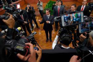 Технології Уряд Мексики стежить за активістами і журналістами за допомогою вірусів безпека Вірус мексика новина