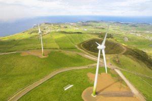 Технології Як португальський острів посеред океану майже повністю перейшов на енергію з сонця і вітру екологія новина португалія у світі