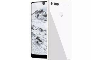Технології Творець Android Енді Рубін випустив свій смартфон Essential Phone androidмобільний зв'язокновинасшау світі