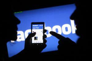 Інтернет Індикатор довіри Facebook допоможе відрізнити якісні ЗМІ від фейкових новин facebook безпека Боти новина сша
