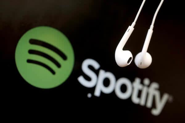 «Більше передплатників, але й збиток теж більший». Spotify підбив підсумки за 2016 рік