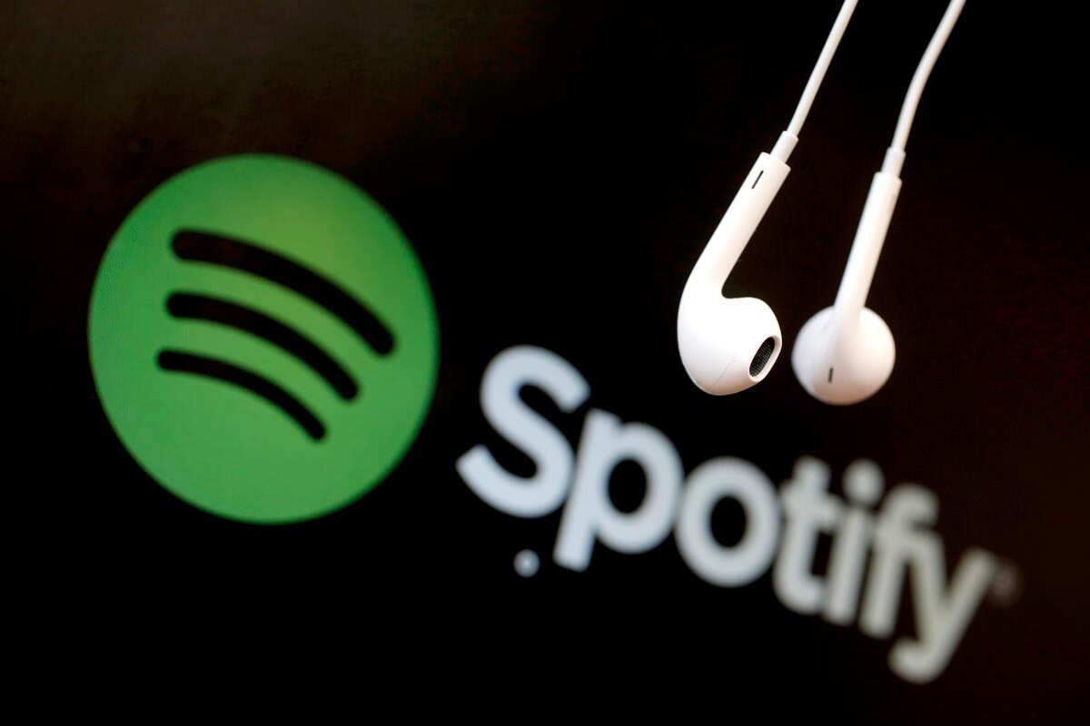 Spotify перевірить, де живуть передплатники сімейного плану