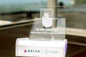 Технології Пасажири авіакомпанії Delta зможуть використовувати свої відбитки пальців як посадковий талон сша