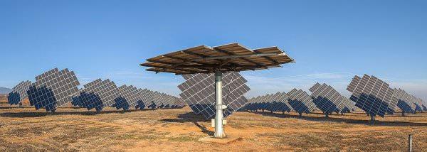 У Білорусі встановили першу вишку мобільного зв'язку, яка працює від сонячної енергії