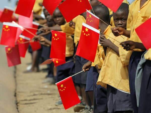 Африка — майбутня батьківщина стартапів та нових технологій в світі