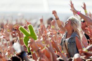 Життя Українські фестивалі, які варто відвідати цього року музика україна Фестиваль