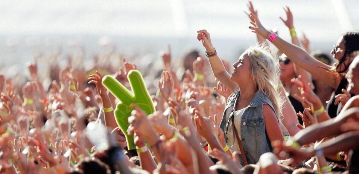 Українські фестивалі, які варто відвідати цього року