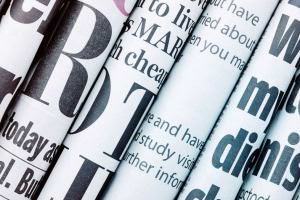 Інтернет Світові ЗМІ про Україну: Берлінська стіна, Кім Ір Сен і знову російські хакери австралія безпека євробачення європа огляд змі північна корея росія сша у світі україна хакери