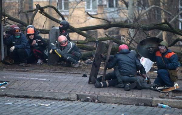 Український стартап покаже події на вул. Інститутській завдяки віртуальній реальності