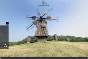 Інтернет Завдяки Google подорожувати музеями України можна, не виходячи з дому google віртуальна реальність новина україна