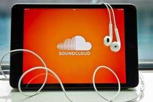 Інтернет Популярний музичний сервіс SoundCloud на межі банкрутства google SoundCloud spotify YouTube британія музика новина сша