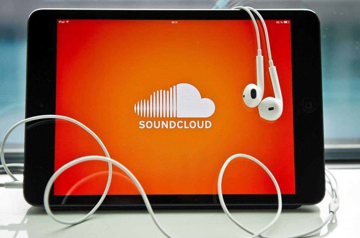 Популярний музичний сервіс SoundCloud на межі банкрутства