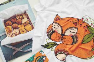 Життя ТОП-5 оригінальних футболок українських брендів Гусь добірка зроблено в Україні стаття україна