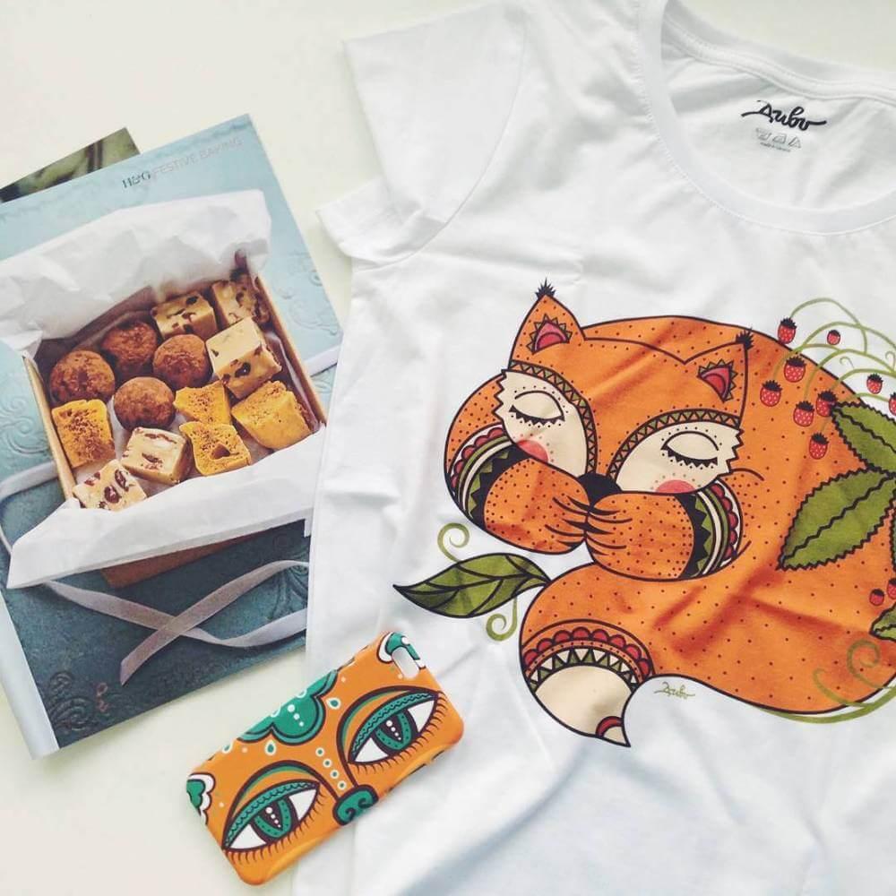 ТОП-5 оригінальних футболок українських брендів