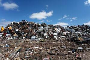 Життя До 2030 року Україні перероблятиме до 70% твердих побутових відходів екологія новина україна