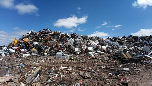До 2030 року Україні перероблятиме до 70% твердих побутових відходів
