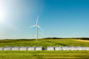 Технології Tesla збудує в Австралії найбільший літій-іонний акумулятор у світі tesla австралія акумулятори екологія новина