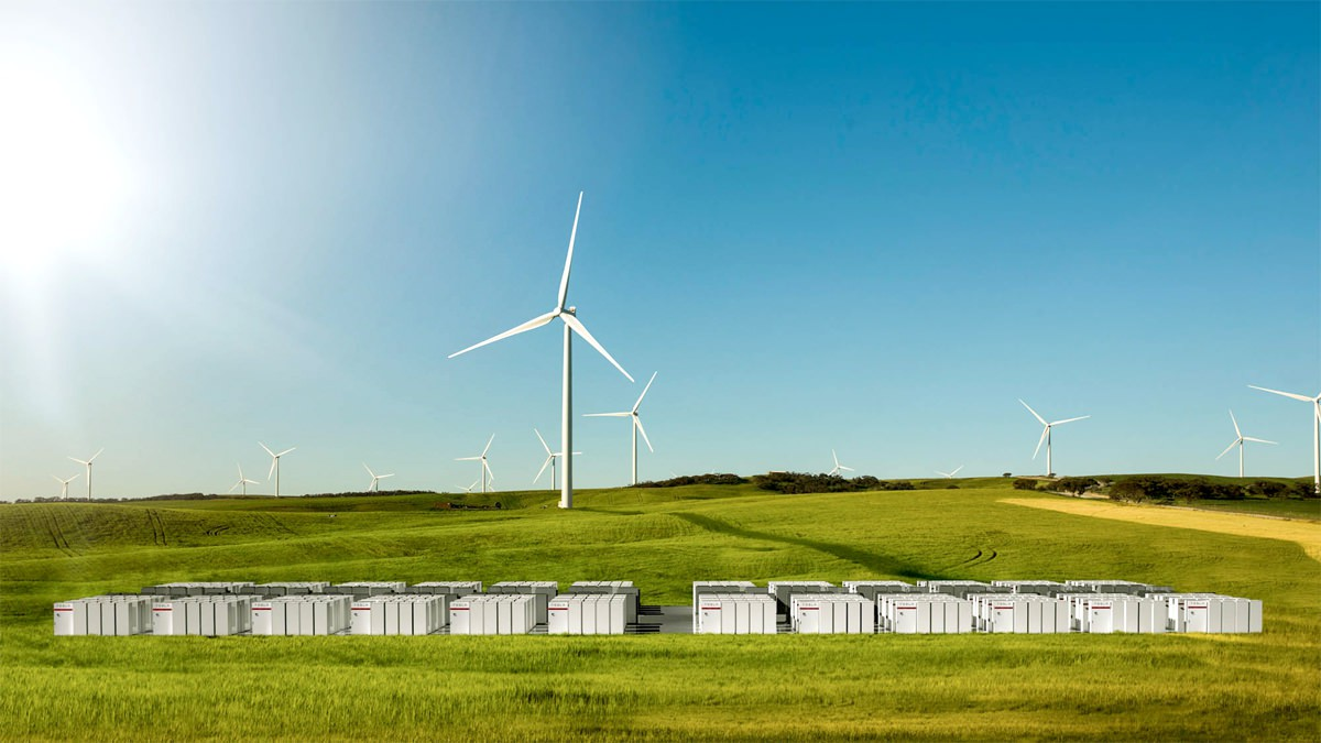 Tesla збудує в Австралії найбільший літій-іонний акумулятор у світі