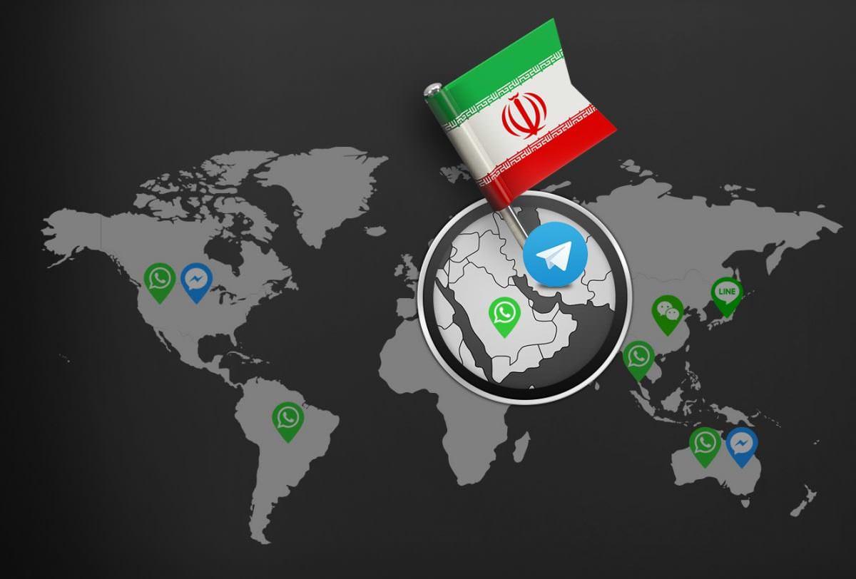 «Сервери Telegram не переїжджають до Ірану», — Павло Дуров