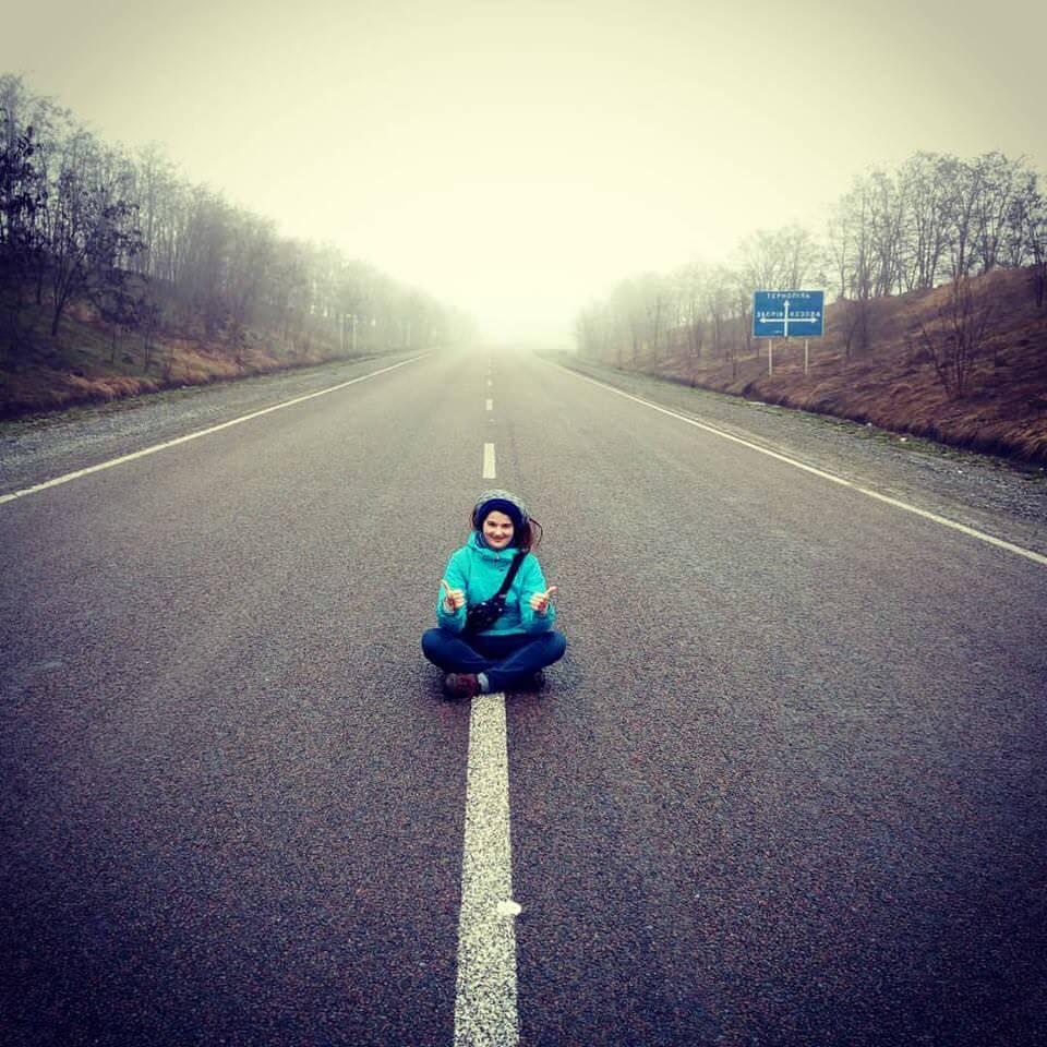 6 маршрутів для поїздок автостопом по Україні