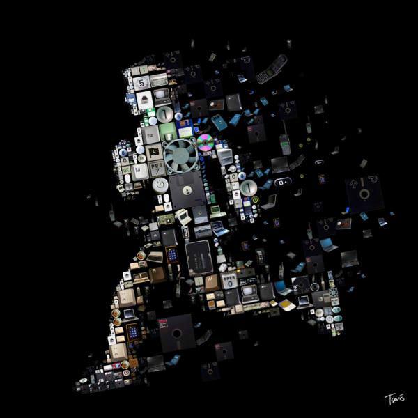 Як залишитися в мережі невидимим? П'ять порад з безпеки від відомого хакера Кевіна Мітніка