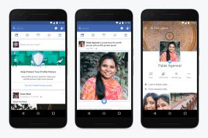 Життя Facebook тестує функцію захисту фотографій від копіювання facebook безпека Індія новина