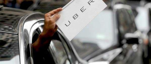 В Києві запустився UberBlack, на черзі Uber в Миколаєві, Запоріжжі та Кривому Розі