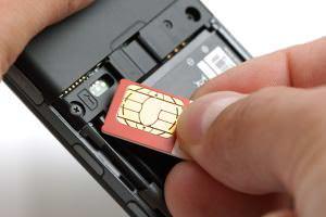 Життя В Україні може з'явитись обов'язкова реєстрація мобільних сім-карт безпека мобільний зв'язок новина україна