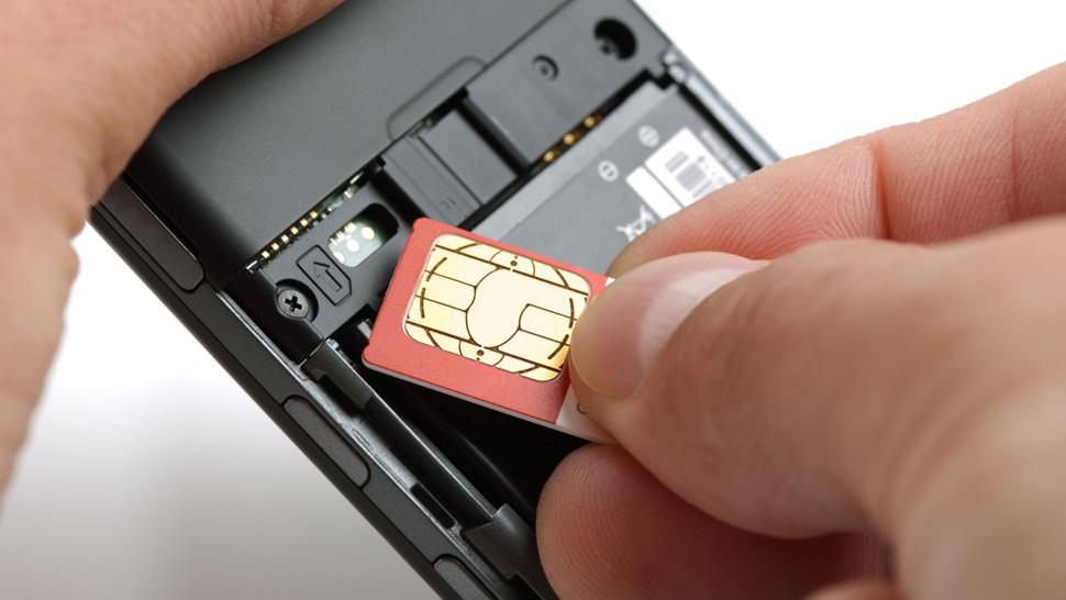 В Україні може з'явитись обов'язкова реєстрація мобільних сім-карт