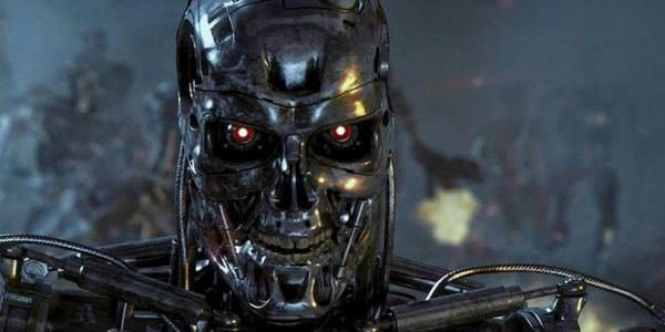 У Каліфорнії з'явиться власний Skynet