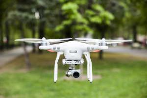 Технології Армія США заборонила використовувати дрони китайської фірми DJI безпека кнр новина сша у світі