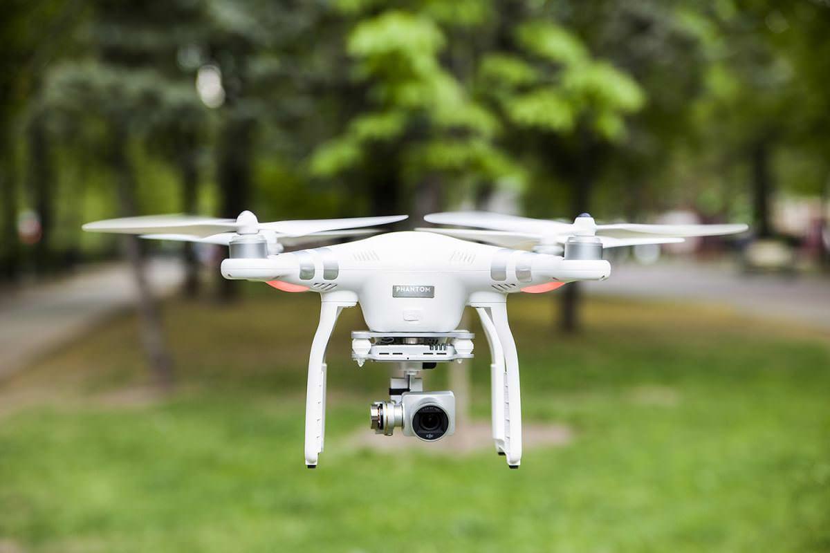 Армія США заборонила використовувати дрони китайської фірми DJI