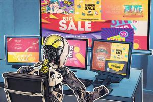 Інтернет За перші півроку обсяг ринку медійної інтернет-реклами в Україні збільшився на 42% новина Реклама україна