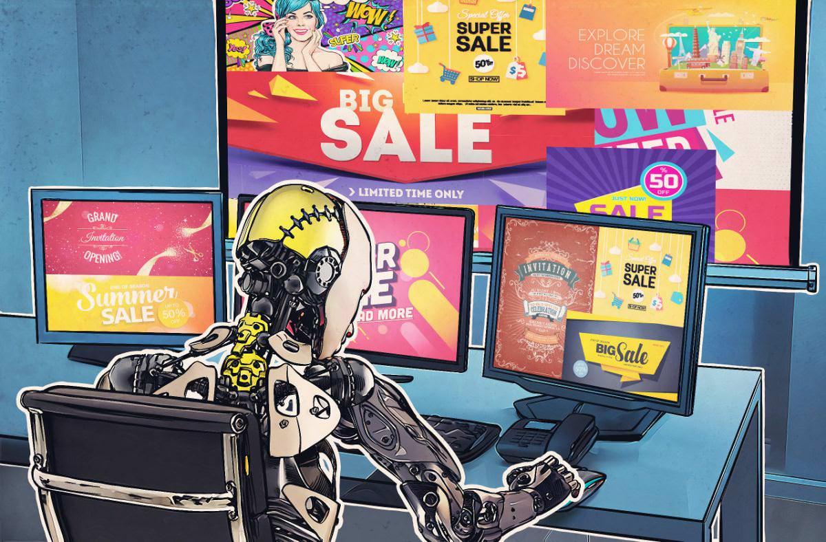 За перші півроку обсяг ринку медійної інтернет-реклами в Україні збільшився на 42%