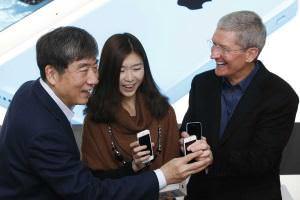 Інтернет Apple вичистила свій китайський App Store від VPN-додатків appleбезпекакнрновинау світі