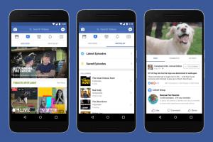 Інтернет Facebook проти YouTube: Марк Цукерберг запускає всередині соцмережі власний відеосервіс facebook новина сша у світі цукерберг