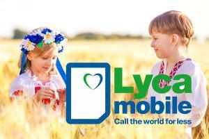 Життя Lycamobile почав роботу в Україні. Тарифи, амбіції і проблеми мобільний зв'язок новина україна
