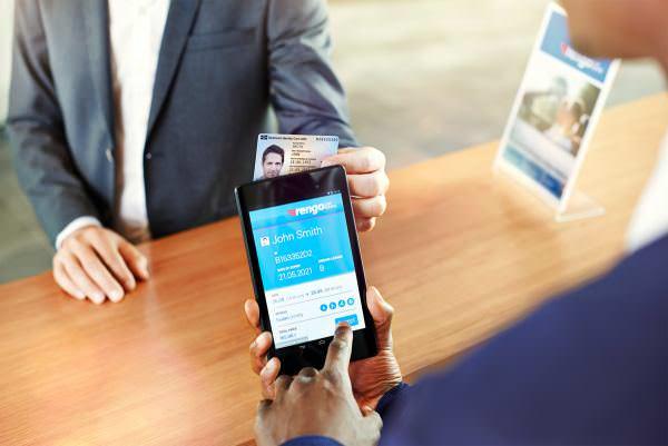 До кінця 2017 року в Україні запрацює MobileID
