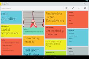 Життя Наш огляд програм для керування текстовими нотатками apple google Microsoft Програми