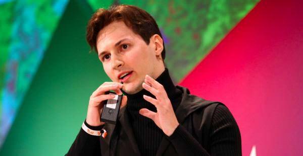 Дуров запропонував Google та Apple створити власні країни