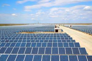 Технології За перші півроку 2017-го Лиманська сонячна електростанція продала енергії на 252 млн грн екологія енергетика новина у світі україна