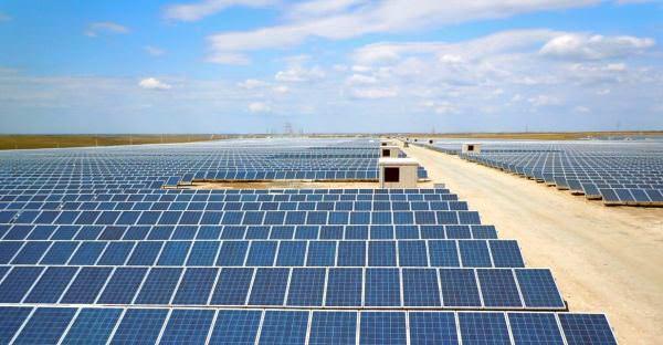 За перші півроку 2017-го Лиманська сонячна електростанція продала енергії на 252 млн грн