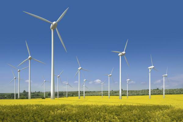 На Миколаївщині побудують вітроелектростанцію потужністю 500 МВт